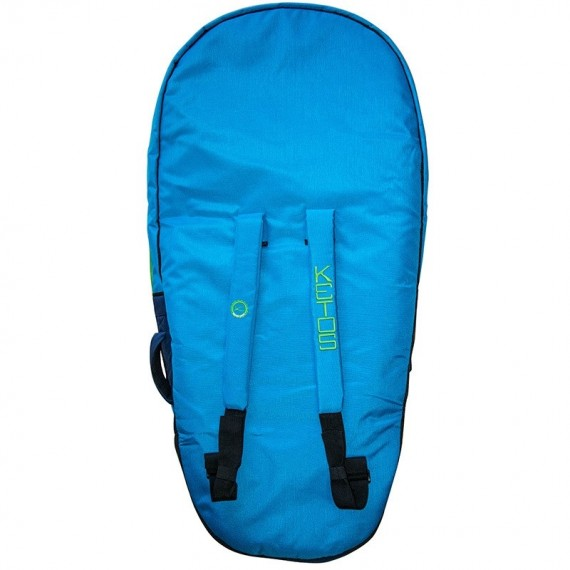 sac boardbag double pocket