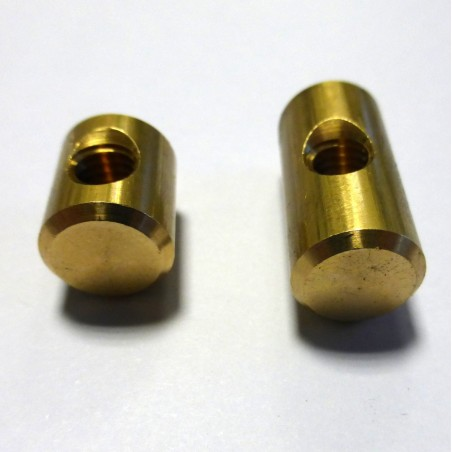 brass insert for mast 2 side