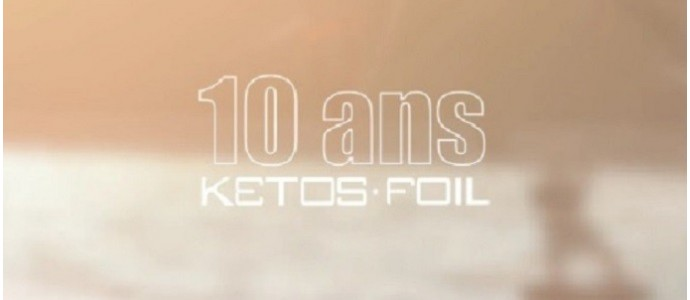 KETOS 10 years