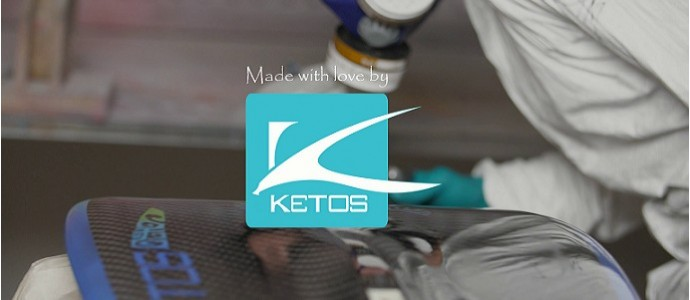 KETOS FOIL, en coulisses